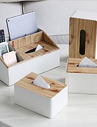 cheap -Back to school gift Multi-layer Large Capacity Desk Organizer Desktop Storage Box Pen Pencil Holder White