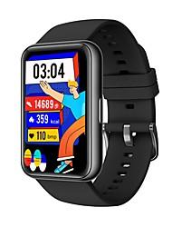 cheap -C10 Bluetooth Business Watch Sports Pedometer Blood Pressure Blood Oxygen Sleep Monitoring Call Smart Bracelet