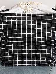 cheap -Manufacturer Of Ultra Large Cloth Art Quilt Storage Box Basket For Moving To Tidy Up The Public Moisture-Proof Bundle Mouth Three-Dimensional Clothing Cabinet 50*50cm