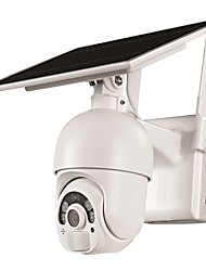 cheap -VESAFE Q4 IP Security Cameras 1080P HD Bulb Wireless Waterproof Remote Access Night Vision Outdoor Support
