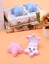 cheap -Storage Organization Jewelry Collection Mixed Material Irregular shape Portable 6.5*3.5cm