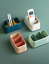 cheap -Desktop Sundry Sorting Box Storage Box Fragmentary Tea Table Small Storage 16.2*10*8.2cm