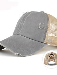 cheap -crawfish & beer denim baseball caps hat adjustable cotton sport strap cap for men women