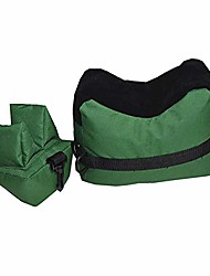 cheap -shooting rest bags - front &rear bag shooting support rifle sandbag with durable construction and water resistance hunting target stand outdoor shooting and hunting accessories