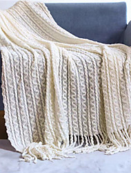 cheap -Japanese Muji Towel Good Product Untwisted Yarn Face Towel Baby Child Bath Towel Adult Pure Cotton Soft Pure Color Bath Towel 127*152cm