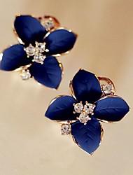 cheap -Women's Earrings Fashion Stylish Cute Earrings Jewelry Gold For Street Gift Festival