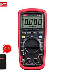cheap -UNI-T UT139C UNIT Digital Multimeter Auto Range True RMS Meter Capacitor Tester Handheld 6000 Count Voltmeter Temperature