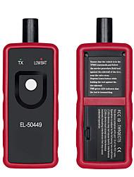 cheap -OBD2 Car accessories Diagnostic tool EL 50449 Auto Tire Pressure Monitor Sensor EL50449 TPMS Activation Tool For Ford Flex/Edge