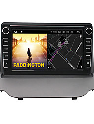 cheap -Android 9.0 Autoradio Car Navigation Stereo Multimedia Player GPS Radio 8 inch IPS Touch Screen for Ford Ecosport 2013-2017 1G Ram 32G ROM Support iOS System Carplay