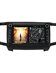 cheap -Android 9.0 Autoradio Car Navigation Stereo Multimedia Player GPS Radio 8 inch IPS Touch Screen for Honda ODYSSEY 2015-2017 1G Ram 32G ROM Support iOS System Carplay