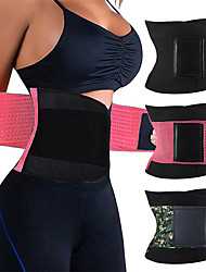cheap -Shaper Women Body Shaper Slimming Shaper Belt Girdles Firm Control Waist Trainer Cincher Plus size S-2XL Shapewear