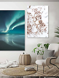 cheap -Wall Art Canvas Prints Painting Artwork Picture Landscape Home Decoration Decor Rolled Canvas No Frame Unframed Unstretched