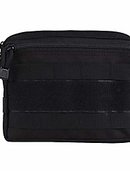 cheap -tactical admin pouch, molle edc tool bag 1000d medical organizer utility pouch for magazine flashlight map