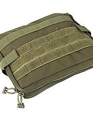 cheap -medical first aid pouch tactical admin molle pouch emergency survival kit for medical multipurpose waist pack military utility kit