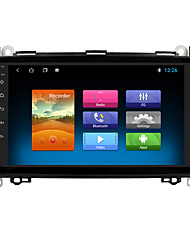 cheap -For BENZ B200 2004-2012 Android 10.0 Autoradio Car Navigation Stereo Multimedia Car Player GPS Radio 9 inch IPS Touch Screen 1 2 3G Ram 16 32G ROM Support iOS Carplay WIFI Bluetooth 4G