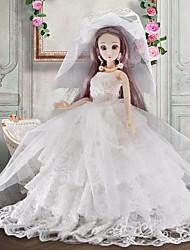 cheap -Ornaments Lace / Cloth / PE Wedding Decorations Wedding / Wedding Party Wedding All Seasons
