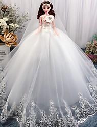 cheap -Ornaments Cloth / Cotton Yarn / PE Wedding Decorations Wedding / Wedding Party Wedding All Seasons
