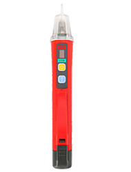 cheap -UNI-T UT12A Noncontact VOLTAGE DETECTOR TESTER Beeper LED indicator 90V-1000V