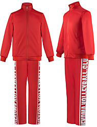 cheap -Inspired by Haikyuu Kenma Kozume Anime Cosplay Costumes Japanese Cosplay Suits Pants Jacket For Men's