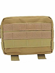 cheap -600d tactical bag molle accessory edc utility tools pouch outdoor pocket bags 1 green
