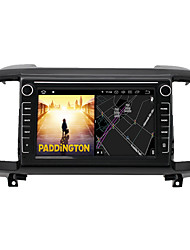 cheap -Android 9.0 2din Autoradio Car Navigation Stereo Multimedia Player GPS Radio 8 inch IPS Touch Screen for Hyundai IX35 2018 1G Ram 32G ROM Support iOS System Carplay