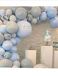cheap -Balloon Package Irregular Latex Balloon Combo Set Birthday Wedding Room Party Decoration