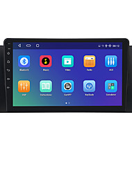cheap -For BMW E39 1996-2003 Android 10.0 Autoradio Car Navigation Stereo Multimedia Car Player GPS Radio 9 inch IPS Touch Screen 1 2 3G Ram 16 32G ROM Support iOS Carplay WIFI Bluetooth 4G