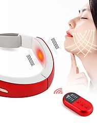 cheap -4 IN 1 V-Shape Massager For Face Lift Slimming Machine Lifting Facial Microcurrent Slimmer Double Chin Skin Tightening Device