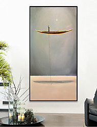 cheap -Wall Art Canvas Poster Painting Artwork Picture Abstract Home Decoration Decor Rolled Canvas No Frame Unframed Unstretched