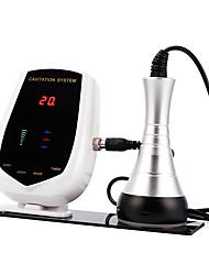cheap -40KHz Ultrasonic Cavitation Body Slimming Device Arm Leg Waist Belly Fat Remover Cellulite Burner Body Shaping Massage Machine