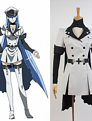 cheap -Inspired by Akame Ga Kill! Esdese Anime Cosplay Costumes Japanese Cosplay Suits For Women's