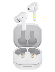 cheap -QCY T13 True Wireless Headphones TWS Earbuds Bluetooth 5.1 with Charging Box Fast Charging in Ear for Apple Samsung Huawei Xiaomi MI  Everyday Use Traveling Outdoor Mobile Phone