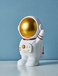 cheap -Cute Creative Space Astronauts Can Access Children's Piggy Bank And Kindergarten Cabinets To Decorate Accessories