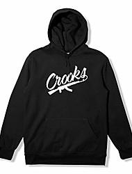 cheap -alternate ak script pullover hoodie black