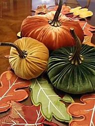 cheap -christmas home accessories decoration pumpkin decoration wreath wedding halloween decoration christmas gift supplies