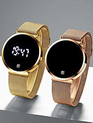 cheap -REWARD Men's Digital Watch Digital Digital Luminous Large Dial