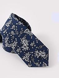 cheap -Men's Work / Wedding Necktie - Jacquard Jacquard