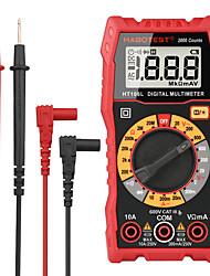 cheap -Multimtre HT108 Digital Multimeter Esr Meter AC DC Voltage Current Ohm Automotive Electrician Tools Dmm  2000 Counts