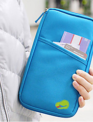 cheap -Travel Document Bag Travel Passport Bag Multi-purpose Document Bag Women's Air Ticket Passport Folder Storage Bag