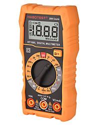 cheap -HT108L Multimeter Digital Ohm Voltage Ampere Resistance 2000 counts 600V AC DC Voltage Meter Multimetro