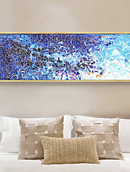 cheap -Wall Art Canvas Poster Painting Artwork Picture Landscape Geometry Abstract Home Decoration Dcor Rolled Canvas No Frame Unframed Unstretched
