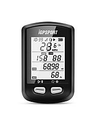 cheap -iGPSPORT® iGS10 Bike Computer / Bicycle Computer Waterproof GPS Bluetooth Cycling / Bike Cycling