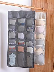 cheap -Makeup Bag Hanging Travel Storage Bags Waterproof Travel Beauty Cosmetic Bag 39*70CM