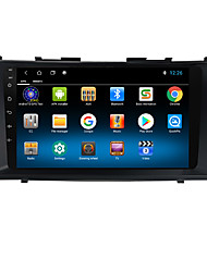 cheap -For Toyota Camry Android 10.0 Autoradio Car Navigation Stereo Multimedia Car Player GPS Radio 9 inch IPS Touch Screen 1 2 3G Ram 16 32G ROM Support iOS Carplay WIFI Bluetooth 4G
