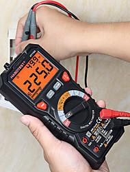 cheap -1000V Habotest HT118A Digital Multimeter Multitester Transistor Capacitance Ohm Hz Temperature Multimetro Tester Profesional
