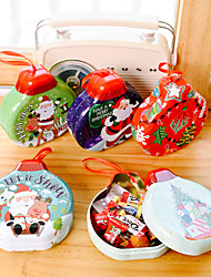 cheap -Christmas Decorations Christmas Tree Ornaments DIY Hand Assembled Decorative Tree Tabletop Ornaments