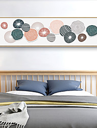 cheap -Wall Art Canvas Prints Painting Artwork Picture Abstract Home Decoration Decor Rolled Canvas No Frame Unframed Unstretched