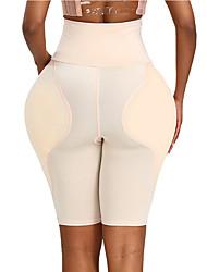 cheap -Women Hip Pads High Waist Trainer Shapewear Body Tummy Shaper Fake Ass Butt Lifter Booties Enhancer Booty Lifter Thigh Trimmer