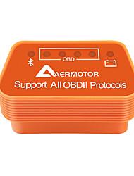 cheap -OBD2 ELM327 4.0 OBD ELM327 Bluetooth V1.5 V2.1 ELM 327 WIFI/WI-FI V1.5 OBDII Car Diagnostic Scanner Tool For Android/IOS/Windows