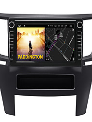 cheap -Android 9.0 2din Autoradio Car Navigation Stereo Multimedia Player GPS Radio 8 inch IPS Touch Screen for SUBARU OUTBACK 2010-2016 1G Ram 32G ROM Support iOS System Carplay